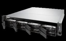 QNAP TS-832XU-RP-4G-US 2U 8-Bay ARM-Based 10G NAS strežnik