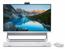 Računalnik AIO DELL Inspiron 5490 i7-10510U/8GB/SSD 256GB/HDD 1TB/23,8''FHD Touch/MX110 2GB/W10Pro