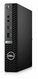 Računalnik DELL Optiplex 5080 MFF i5-10500T/8GB/SSD 256GB/UMA/W10Pro