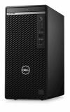 Računalnik DELL Optiplex 5080 MT i5-10500/8GB/SSD 256GB/ODD/UMA/W10 Pro črn