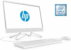 Računalnik HP 200 G3 AiO i5-8250U/8GB/SSD 256GB/21,5''FHD IPS NT/W10Pro