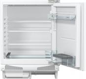 RIU6092AW Vgradni podpultni hladilnik