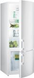 RK6161AW Kombinirani hladilnik / zamrzovalnik