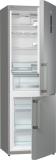 RK6192LX Kombinirani hladilnik / zamrzovalnik