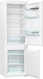 RKI4182E1 Kombinirani hladilnik/zamrzovalnik - vgradni integrirani