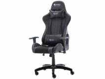 Sandberg Commander Gaming stol - črn