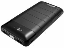 Sandberg Powerbank 20.000 MAh prenosna baterija za prenosnike in druge naprave