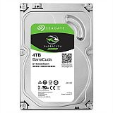 Seagate BarraCuda 4TB 3,5 SATA3 6GB/s 256MB 5400 obratov