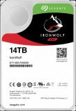 Seagate NAS 14TB 7200 trdi disk SATA 3, 256MB IronWolf