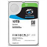 Seagate trdi disk 10TB 7200 256MB SATA 6Gb/s SkyHawk