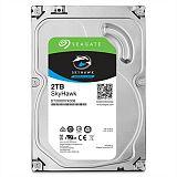 Seagate trdi disk 2TB 5900 64MB SATA 6Gb/s SkyHawk