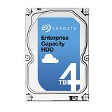 Seagate trdi disk 4TB 7200, 128MB SAS 6Gb/s Enterprise 512n