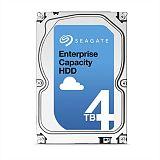 Seagate trdi disk 4TB 7200, 128MB SATA 6Gb/s Enterprise 512n