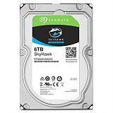 Seagate trdi disk 6TB 7200 256MB SATA 6Gb/s SkyHawk