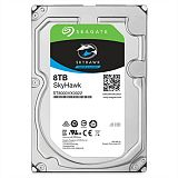 Seagate trdi disk 8TB 7200 256MB SATA 6Gb/s SkyHawk
