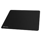 SHARKOON 1337 črna velikost XL gaming podloga za miško