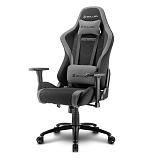 SHARKOON SKILLER SGS2 črn/siv gaming stol