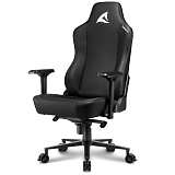 SHARKOON SKILLER SGS40 črn gaming stol