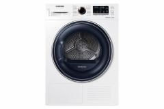 Sušilni stroj Samsung DV80M50103W/LE