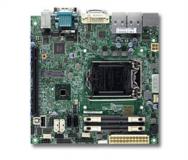 Supermicro X10SLV mini-ITX osnovna plošča