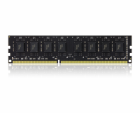 Teamgroup Elite 8GB DDR3-1600 DIMM PC3-12800 CL11, 1.35V