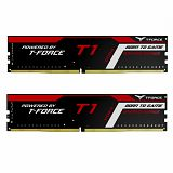 Teamgroup T1 16GB Kit (2x8GB) DDR4-2666 DIMM PC4-21300 CL18, 1.2V