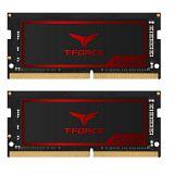 Teamgroup Vulcan 16GB Kit (2x8GB) DDR4-2666 SODIMM PC4-21300 CL18, 1.2V