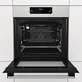 TRIO MIX 45 (BO737E24X + IT640BSC + GV52010) Vgradna pečica + Indukcijsko kuhališče + Popolnoma vgradni pomivalni stroj Essential Line