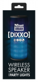 UrbanRevolt 20419 Dixxo brezžični Bluetooth zvočnik