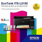 Večfunkcijska brizgalna naprava EPSON EcoTank ITS L3150