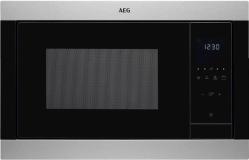 Vgr. mikrovalovna AEG MSB2547D-M, 25L, mikr.+žar