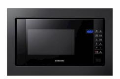 Vgr. mikrovalovna Samsung FG87SUB/BOL, črna