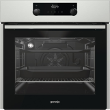 Vgradna pečica - Piroliza BOP737E11X