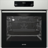 Vgradna pečica - Piroliza BOP737E301X