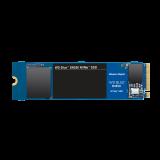 WD 1TB SSD BLUE SN550 3D M.2 2280 NVMe
