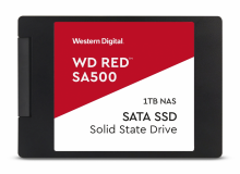 WD 1TB SSD RED 3D NAND 6,35(2,5