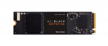WD 250GB SSD BLACK SN750 SE M.2 NVMe Gen4