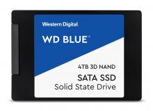 WD 4TB SSD BLUE 3D NAND 6,35(2,5