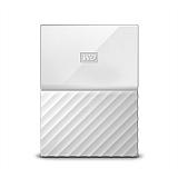 WD My Passport 1TB USB 3.0, bel