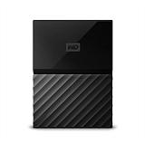 WD My Passport 1TB USB 3.0, črn