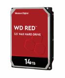 WD trdi disk 14TB SATA3, 6Gb/s, 5400, 512MB RED