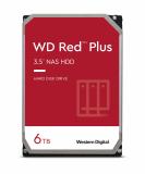 WD trdi disk 6TB SATA3, 6Gb/s, Intellipower, 64MB RED