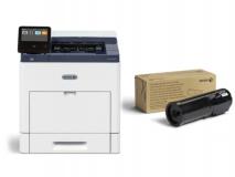 XEROX VersaLink B610DN črnobeli laserski printer 63 str/min