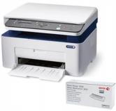 Xerox WorkCentre 3025i 3v1 ČB večopravilna A4 naprava, USB, Wifi + toner