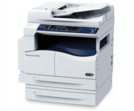 Xerox Workcentre 5024 duplex, dadf, USB